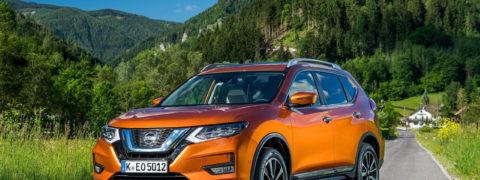 Ya están aquí las nuevas motorizaciones del Nissan X-Trail